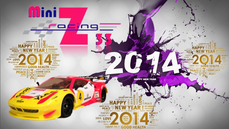 Le Mini Z Racing 33 , enfin un club en gironde à Floirac prés de Bordeaux - Page 2 Meille12