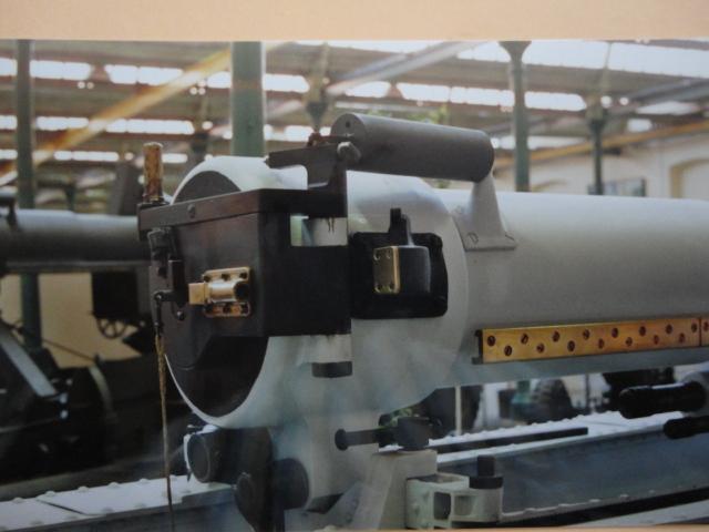 peinture - Le 105L modèle 13 Schneider au 1/35 de Blitz (la peinture) - Page 2 Dsc01658
