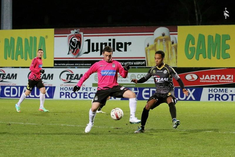 Sporting Lokeren OV - RCSC 3-1 106810