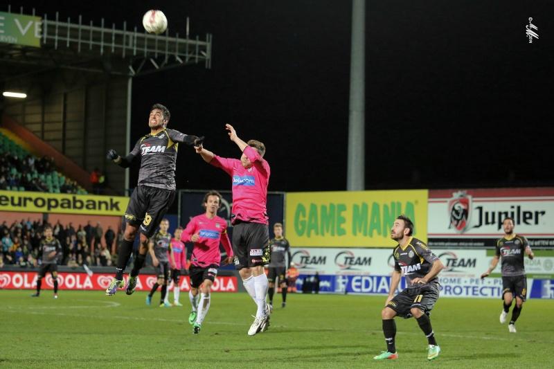 Sporting Lokeren OV - RCSC 3-1 146010