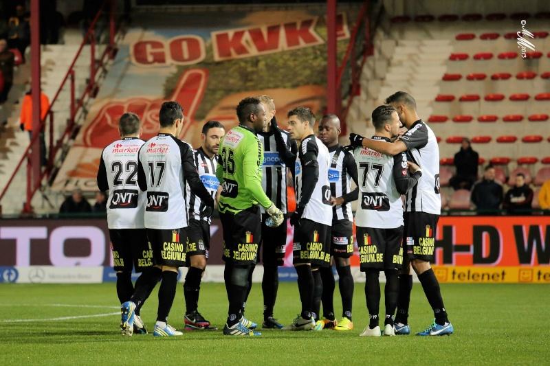 KV Kortrijk - RCSC 1-1 151810