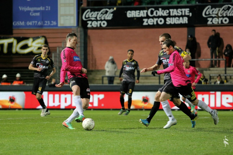 Sporting Lokeren OV - RCSC 3-1 164310