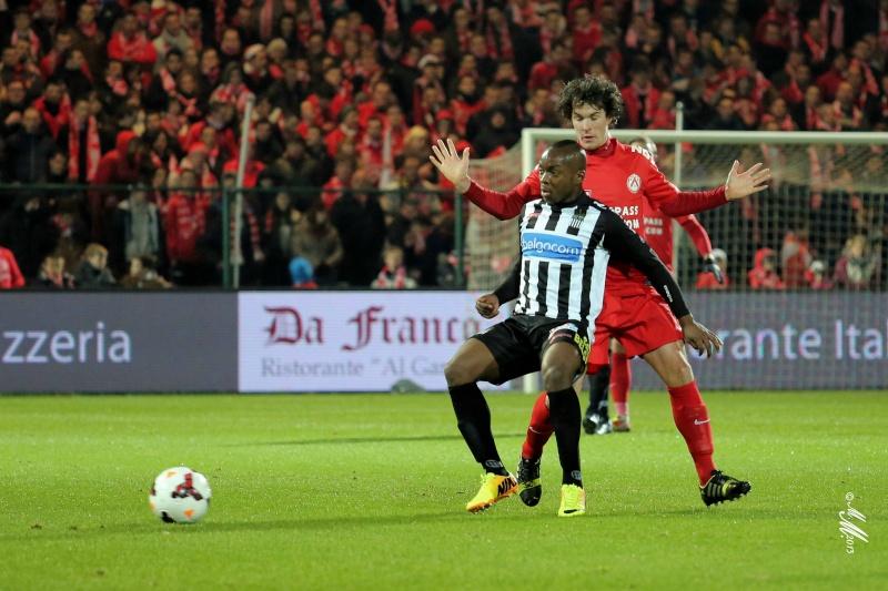 KV Kortrijk - RCSC 1-1 166210