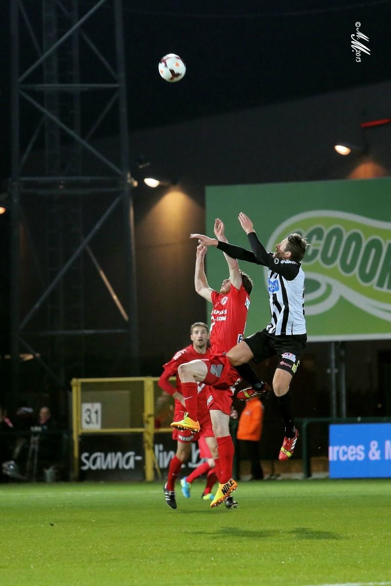 KV Kortrijk - RCSC 1-1 169110