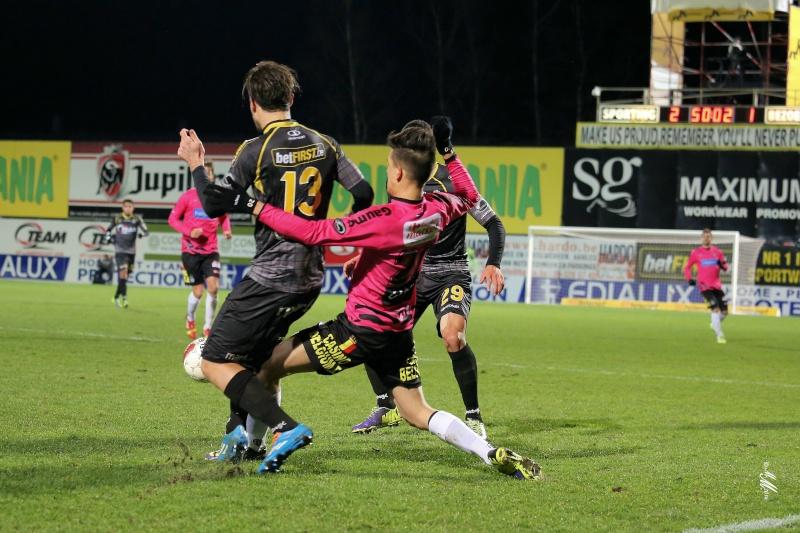 Sporting Lokeren OV - RCSC 3-1 169310