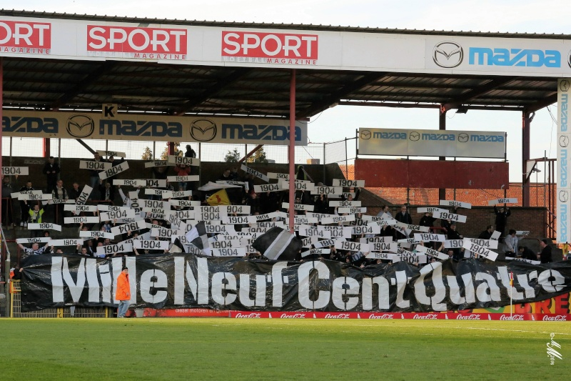 KV Mechelen - RCSC 0-3 169610