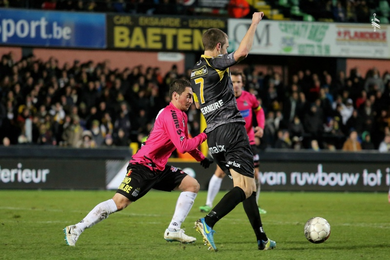 Sporting Lokeren OV - RCSC 3-1 185310