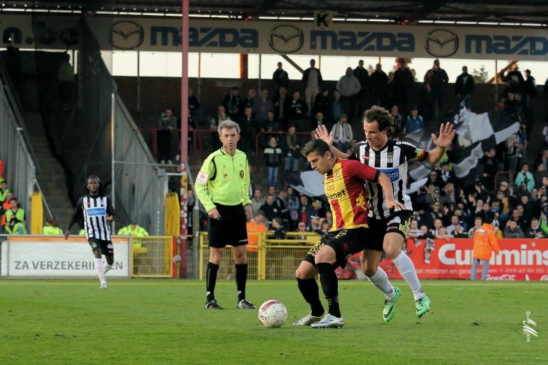 KV Mechelen - RCSC 0-3 189910
