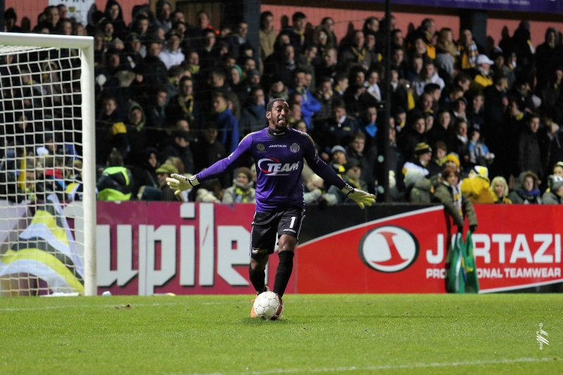 Sporting Lokeren OV - RCSC 3-1 200510