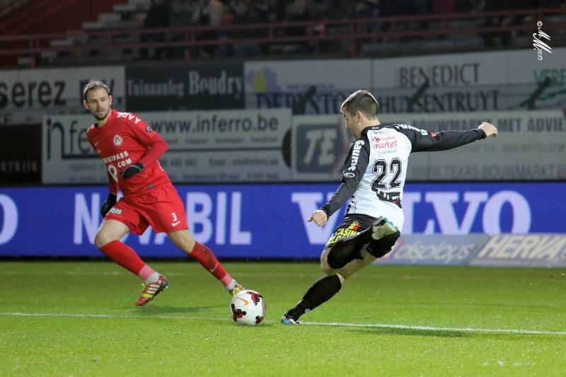 KV Kortrijk - RCSC 1-1 203710