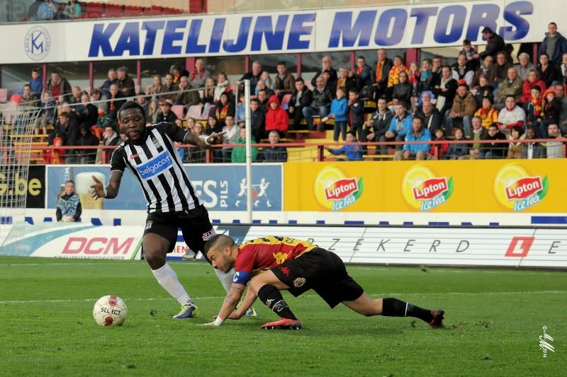 KV Mechelen - RCSC 0-3 206610