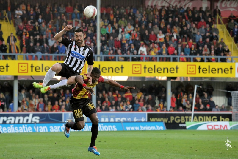 KV Mechelen - RCSC 0-3 208311