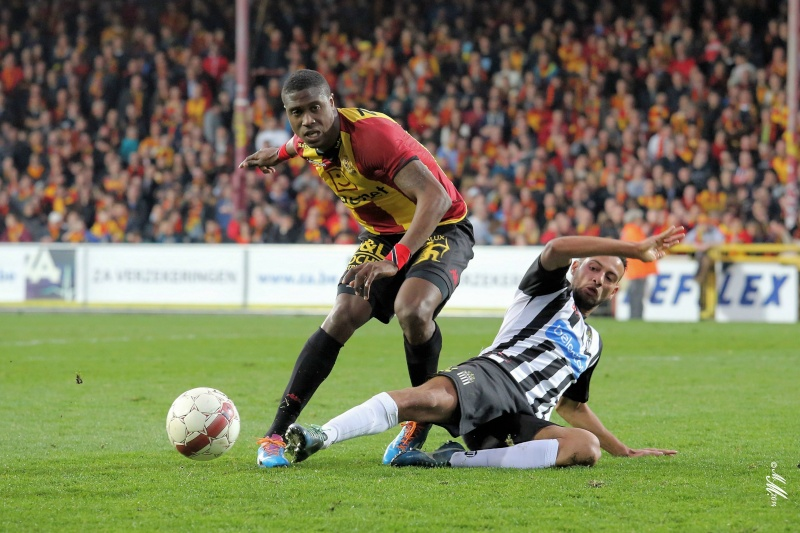 KV Mechelen - RCSC 0-3 210810