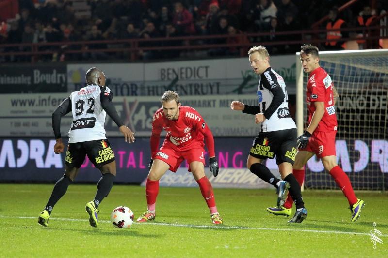 KV Kortrijk - RCSC 1-1 214510
