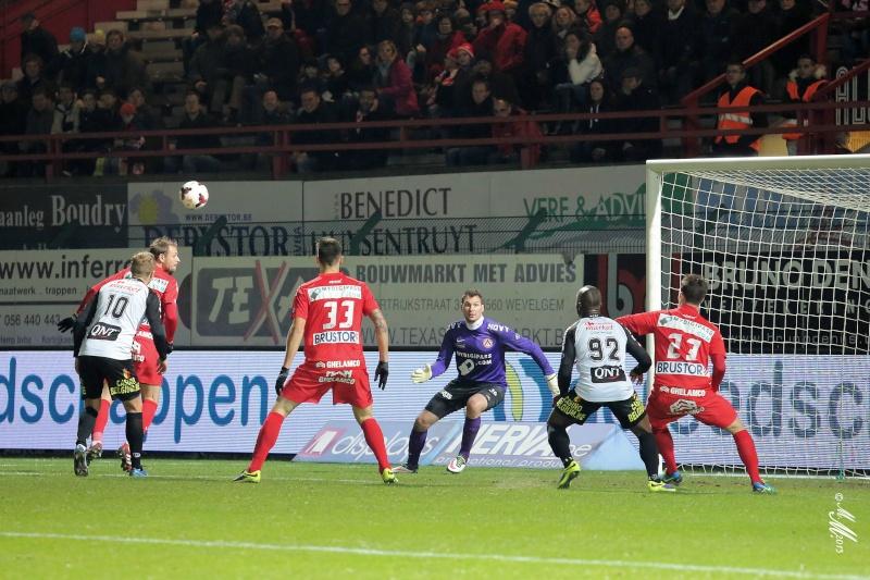 KV Kortrijk - RCSC 1-1 216210