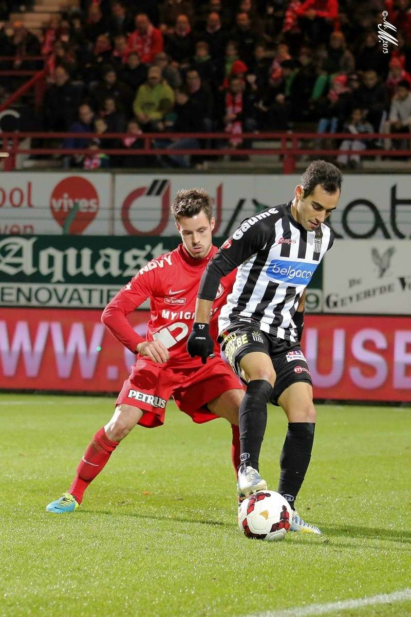 KV Kortrijk - RCSC 1-1 218710