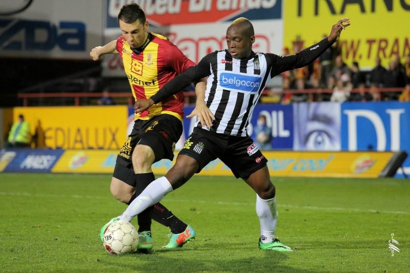 KV Mechelen - RCSC 0-3 220710