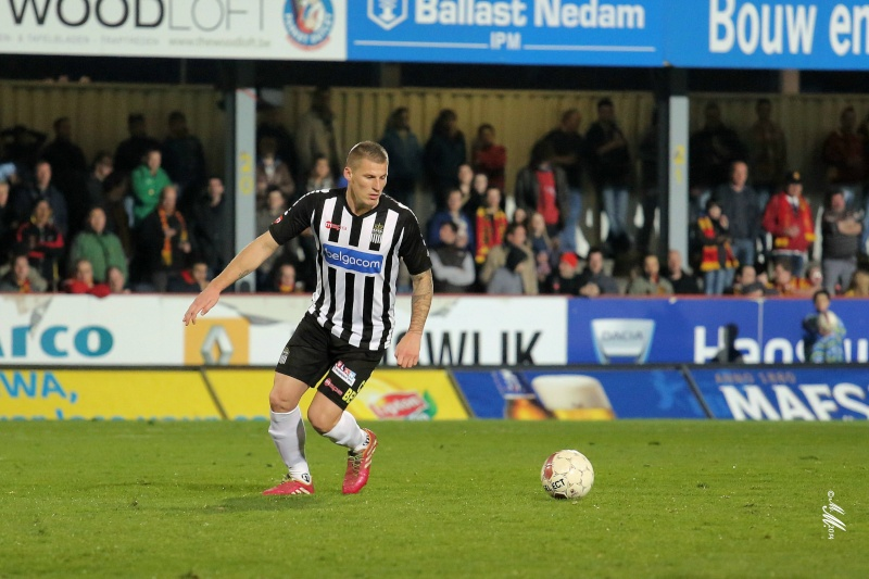 KV Mechelen - RCSC 0-3 222710