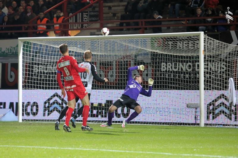 KV Kortrijk - RCSC 1-1 224710