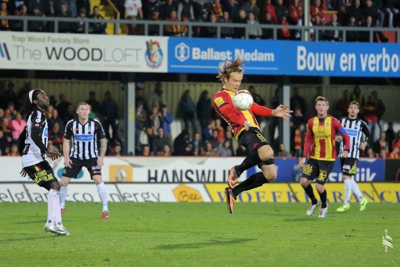 KV Mechelen - RCSC 0-3 226410