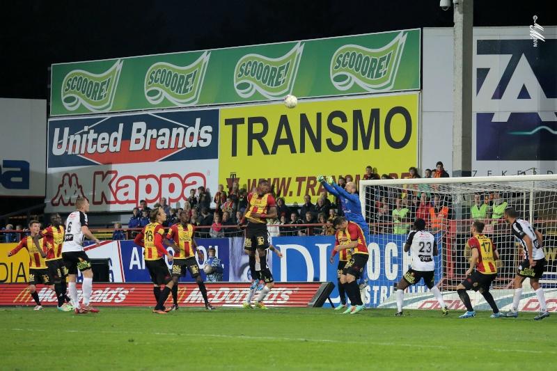 KV Mechelen - RCSC 0-3 227710