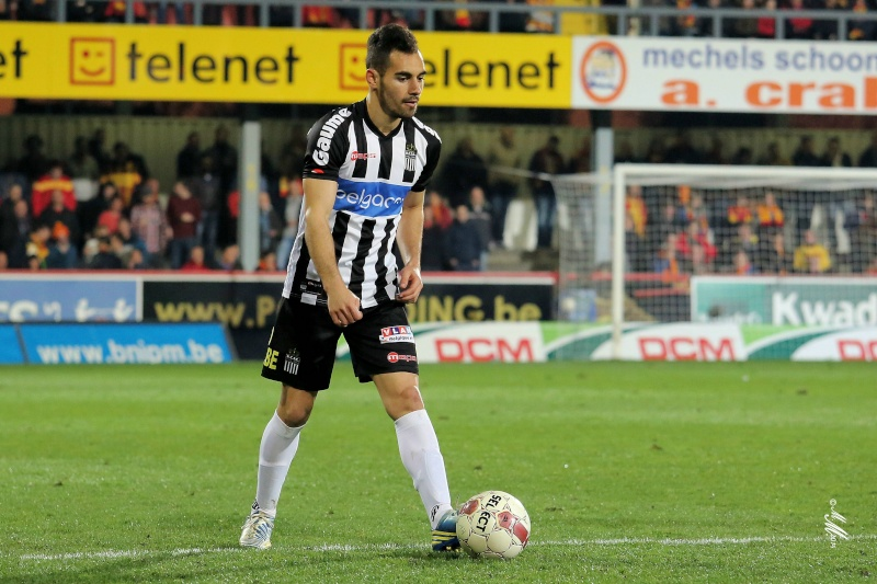 KV Mechelen - RCSC 0-3 229010