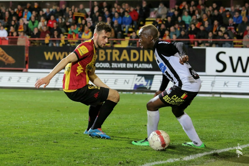 KV Mechelen - RCSC 0-3 233010