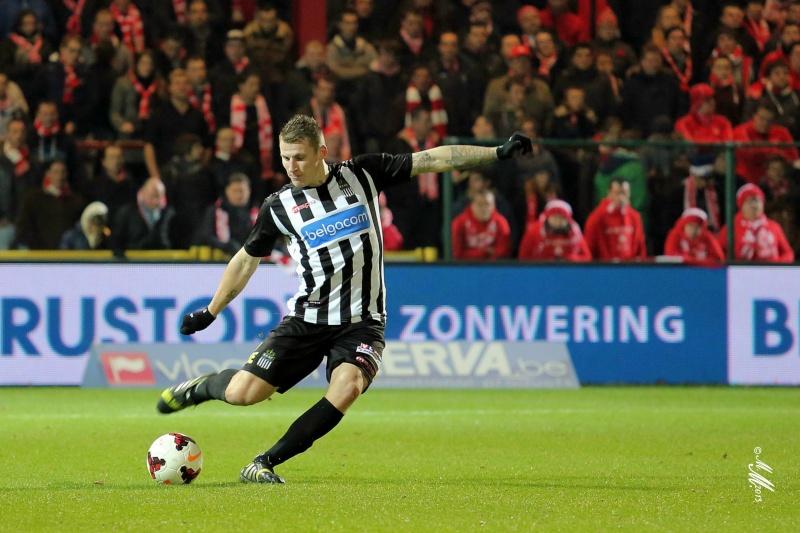 KV Kortrijk - RCSC 1-1 238610