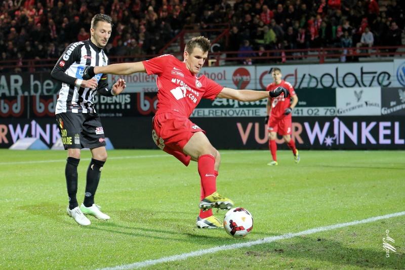 KV Kortrijk - RCSC 1-1 240510