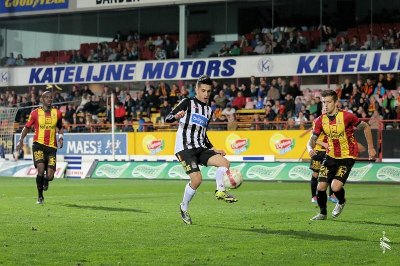 KV Mechelen - RCSC 0-3 242710