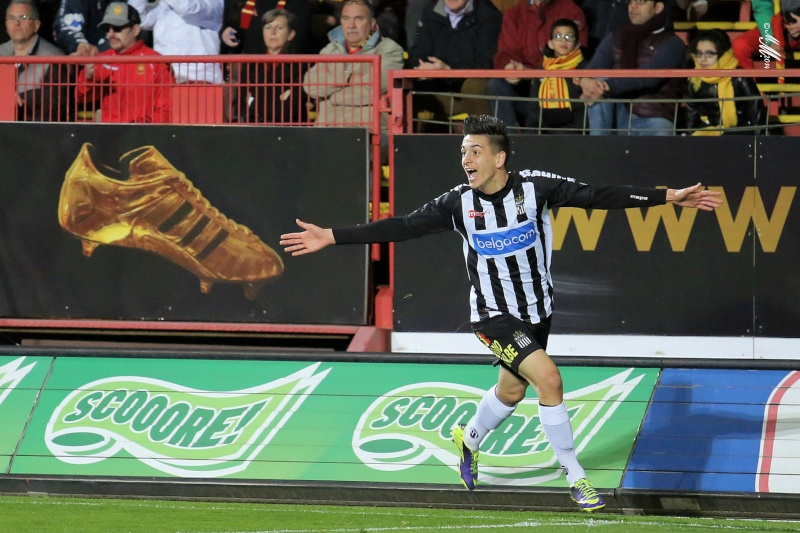 KV Mechelen - RCSC 0-3 248110