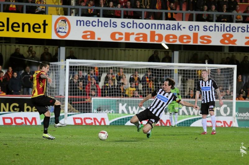 KV Mechelen - RCSC 0-3 251210