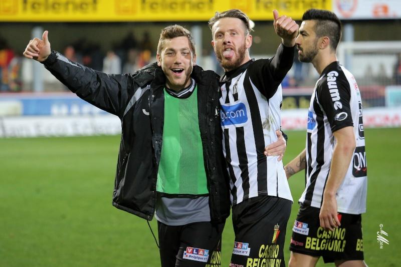 KV Mechelen - RCSC 0-3 266310