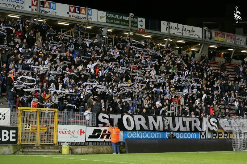 RCSC - Club Brugge KV  2-2 541910