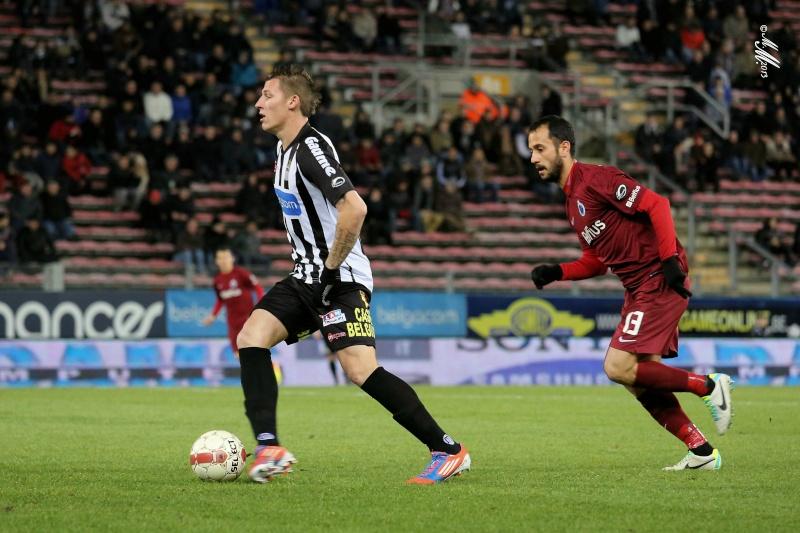 RCSC - Club Brugge KV  2-2 556310