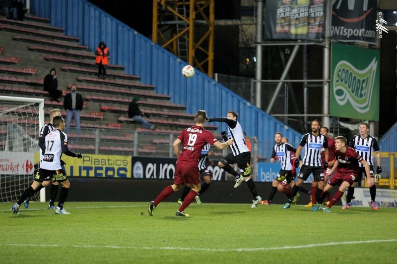 RCSC - Club Brugge KV  2-2 559010