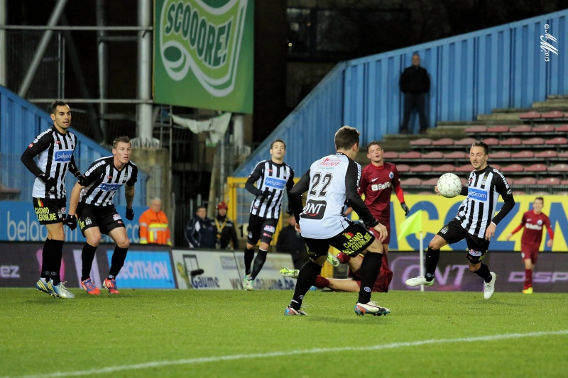 RCSC - Club Brugge KV  2-2 574110