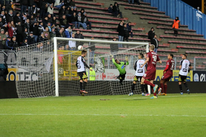 RCSC - Club Brugge KV  2-2 577610