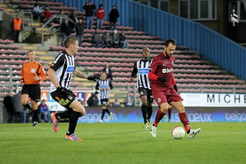 RCSC - Club Brugge KV  2-2 582710