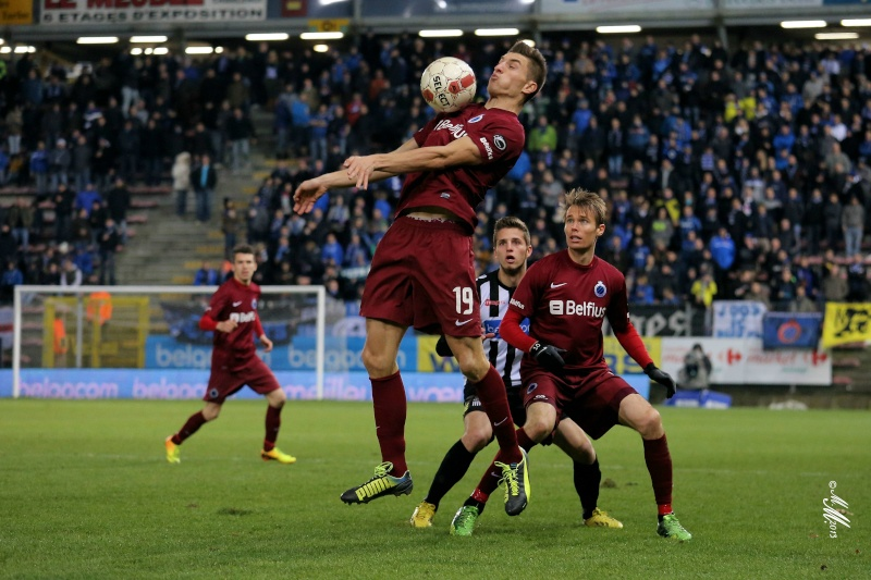 RCSC - Club Brugge KV  2-2 588110