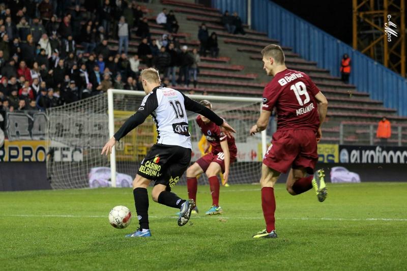 RCSC - Club Brugge KV  2-2 591510