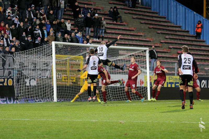 RCSC - Club Brugge KV  2-2 599610