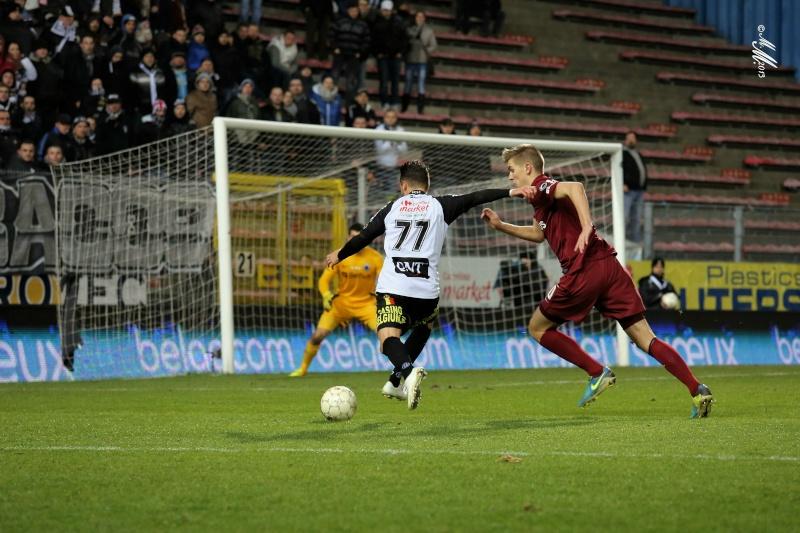 RCSC - Club Brugge KV  2-2 606010