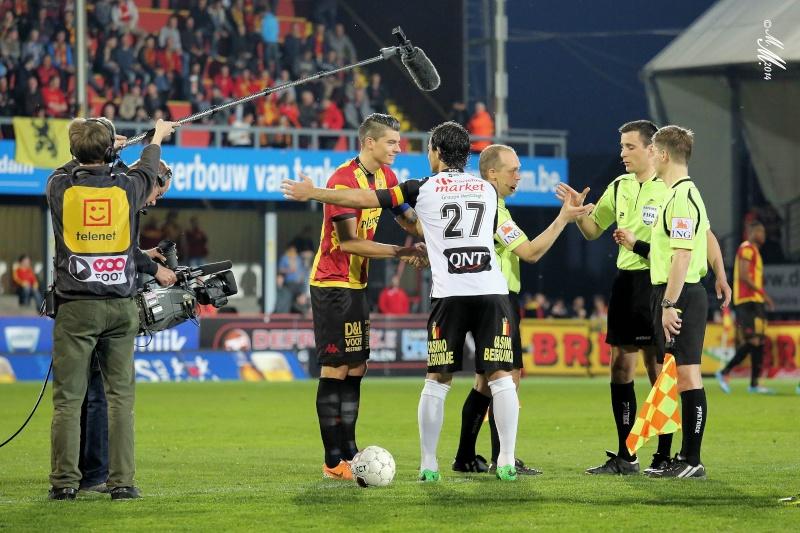 KV Mechelen - RCSC (PO2) 0-2 609010