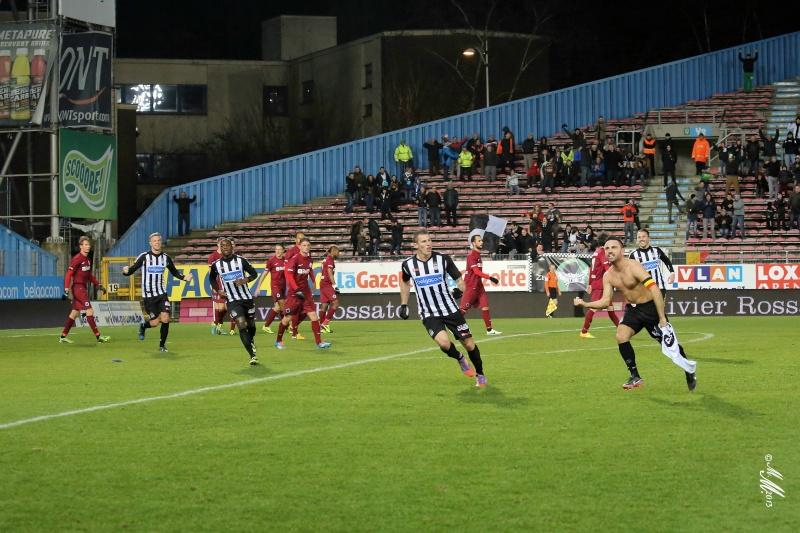 RCSC - Club Brugge KV  2-2 612210