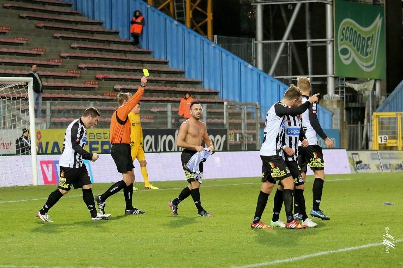 RCSC - Club Brugge KV  2-2 615910