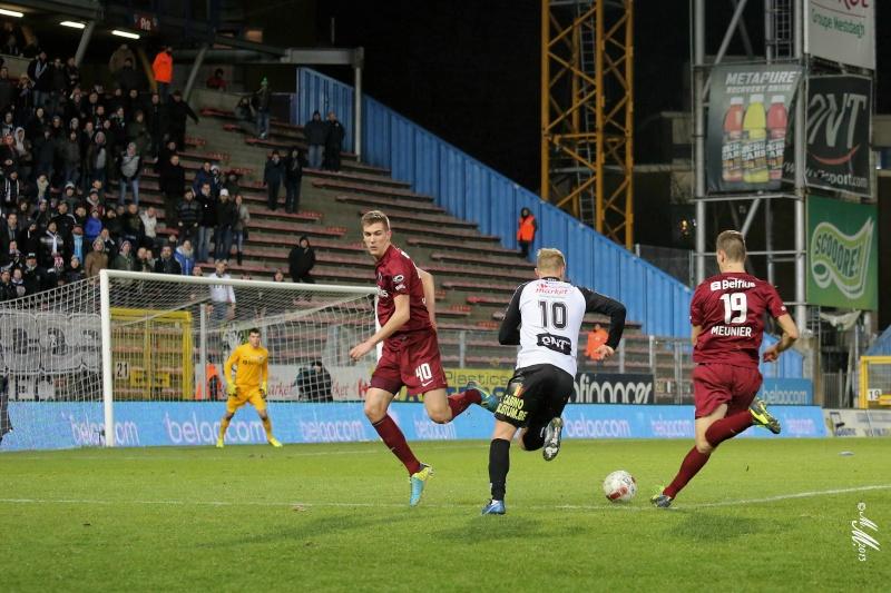 RCSC - Club Brugge KV  2-2 617011