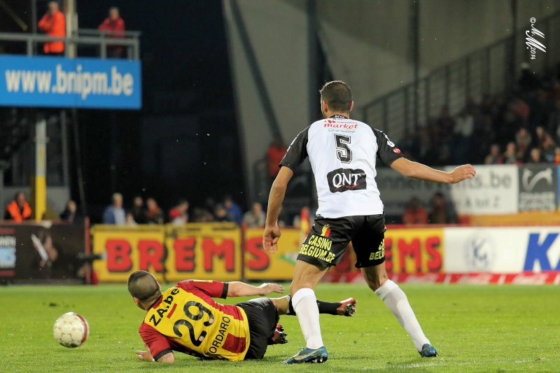 KV Mechelen - RCSC (PO2) 0-2 618010