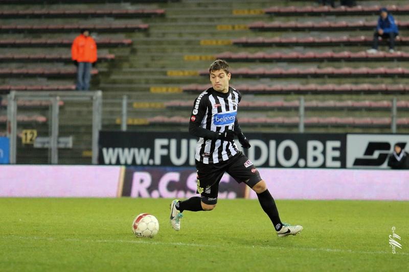 RCSC - Club Brugge KV  2-2 624910