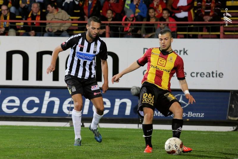 KV Mechelen - RCSC (PO2) 0-2 626610